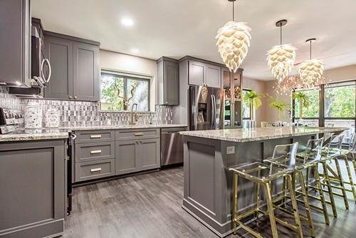 Kitchen Cabinets San Antonio - Cabinet Depot